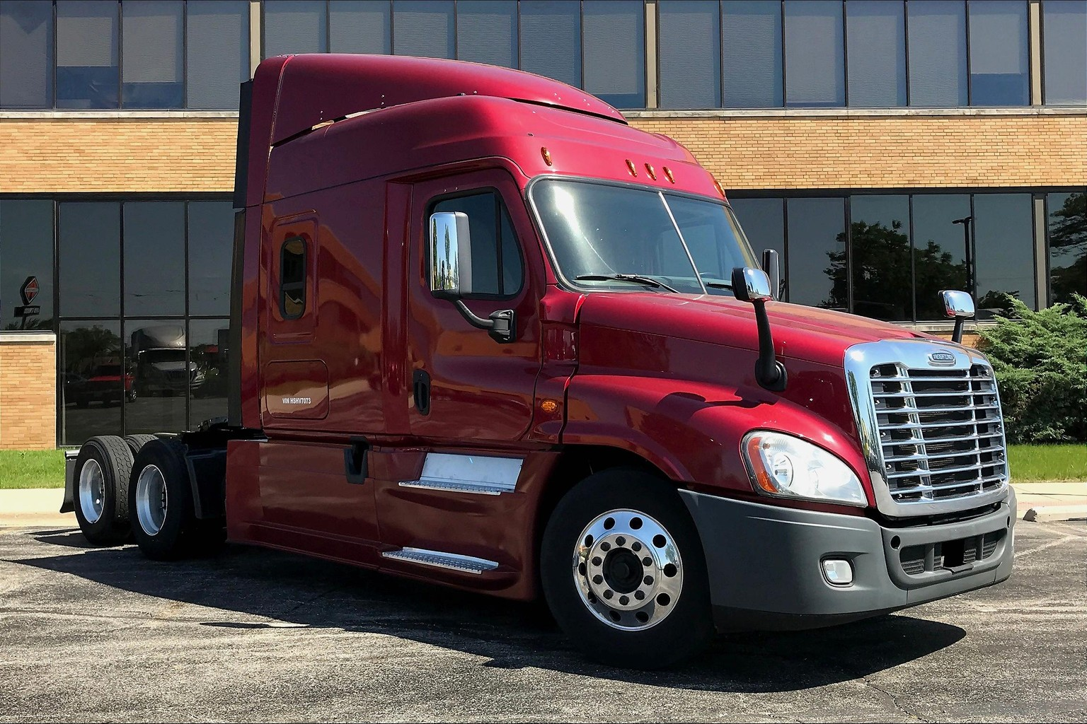 2017 Freightliner Corp. PX12564